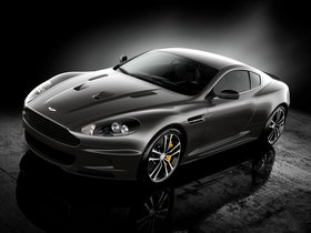 Fotos de Aston Martin DBS Ultimate 2012