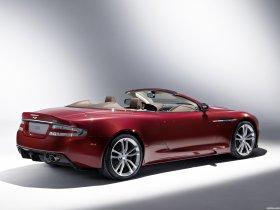 Ver foto 15 de Aston Martin DBS Volante 2009