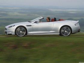 Ver foto 6 de Aston Martin DBS Volante 2009