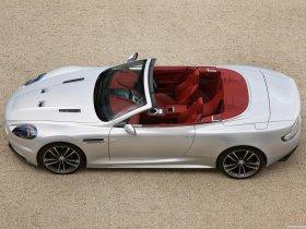 Ver foto 5 de Aston Martin DBS Volante 2009