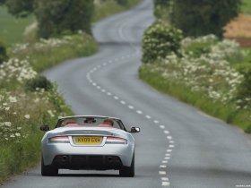 Ver foto 3 de Aston Martin DBS Volante 2009