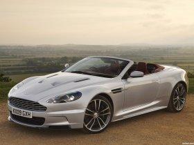 Ver foto 2 de Aston Martin DBS Volante 2009