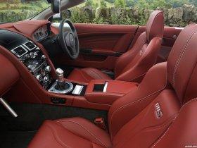 Ver foto 12 de Aston Martin DBS Volante 2009