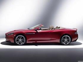 Ver foto 11 de Aston Martin DBS Volante 2009