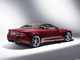 Ver foto 10 de Aston Martin DBS Volante 2009