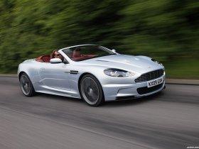 Ver foto 8 de Aston Martin DBS Volante 2009