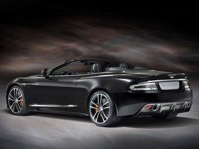 Ver foto 1 de Aston Martin DBS Volante Carbon Edition 2012