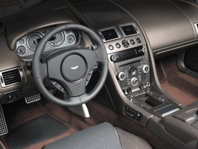 Ver foto 5 de Aston Martin DBS Volante UB 2010