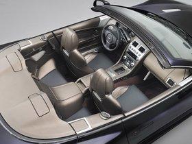 Ver foto 4 de Aston Martin DBS Volante UB 2010
