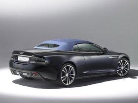 Ver foto 3 de Aston Martin DBS Volante UB 2010