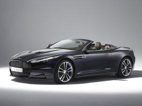 Fotos de Aston Martin DBS Volante UB 2010
