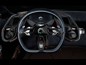 Ver foto 11 de Aston Martin DBX Concept 2015