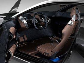 Ver foto 8 de Aston Martin DBX Concept 2015