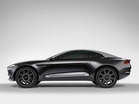 Ver foto 4 de Aston Martin DBX Concept 2015
