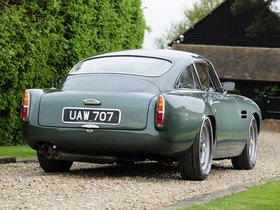 Ver foto 5 de Aston Martin DB4 Works Service Prototype Design Project 1959