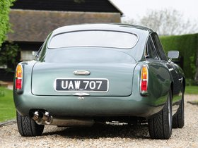 Ver foto 2 de Aston Martin DB4 Works Service Prototype Design Project 1959