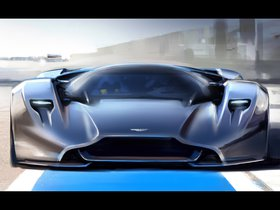 Ver foto 17 de Aston Martin DP-100 Vision Gran Turismo Concept 2014
