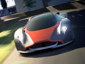 Ver foto 8 de Aston Martin DP-100 Vision Gran Turismo Concept 2014