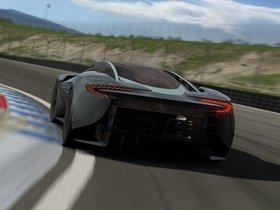 Ver foto 7 de Aston Martin DP-100 Vision Gran Turismo Concept 2014