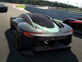 Ver foto 6 de Aston Martin DP-100 Vision Gran Turismo Concept 2014