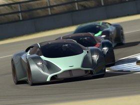 Ver foto 3 de Aston Martin DP-100 Vision Gran Turismo Concept 2014