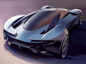 Ver foto 16 de Aston Martin DP-100 Vision Gran Turismo Concept 2014