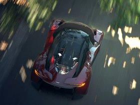 Ver foto 14 de Aston Martin DP-100 Vision Gran Turismo Concept 2014