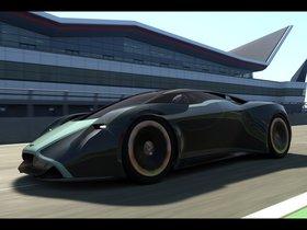 Ver foto 13 de Aston Martin DP-100 Vision Gran Turismo Concept 2014
