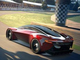 Ver foto 9 de Aston Martin DP-100 Vision Gran Turismo Concept 2014