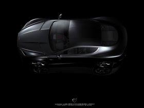 Ver foto 4 de Aston Martin Gauntlet Concept Design by Ugur Sahin 2010