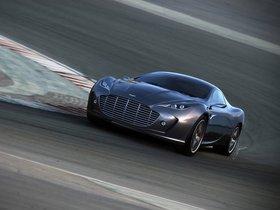 Ver foto 19 de Aston Martin Gauntlet Concept Design by Ugur Sahin 2010