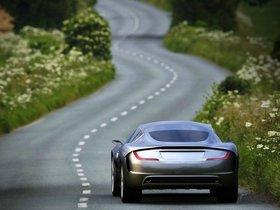 Ver foto 17 de Aston Martin Gauntlet Concept Design by Ugur Sahin 2010
