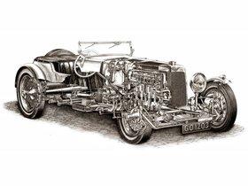 Ver foto 4 de Aston Martin International 1929