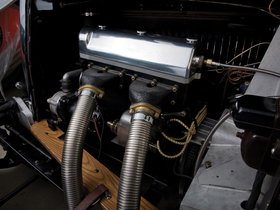 Ver foto 3 de Aston Martin International 1929