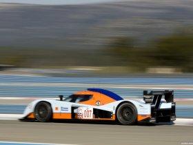 Ver foto 11 de Aston Martin LMP1 2009