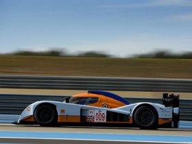 Ver foto 10 de Aston Martin LMP1 2009