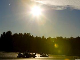 Ver foto 9 de Aston Martin LMP1 2009