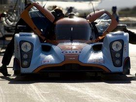 Ver foto 8 de Aston Martin LMP1 2009