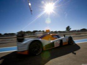 Ver foto 5 de Aston Martin LMP1 2009