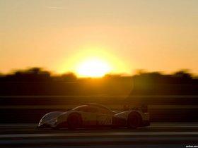 Ver foto 3 de Aston Martin LMP1 2009