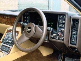 Ver foto 13 de Aston Martin Lagonda 1976
