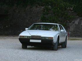 Ver foto 3 de Aston Martin Lagonda 1976