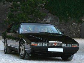 Ver foto 2 de Aston Martin Lagonda 1976