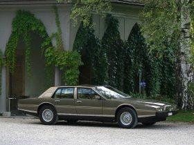 Ver foto 12 de Aston Martin Lagonda 1976