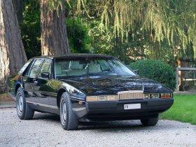 Ver foto 6 de Aston Martin Lagonda 1976