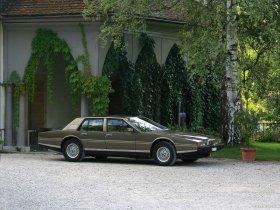Ver foto 5 de Aston Martin Lagonda 1976