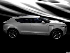 Ver foto 5 de Aston Martin Lagonda Concept 2009
