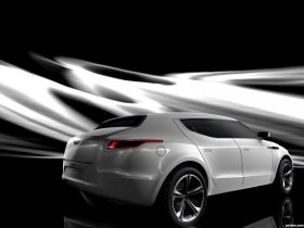 Ver foto 4 de Aston Martin Lagonda Concept 2009