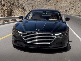 Fotos de Aston Martin Lagonda