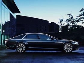 Ver foto 16 de Aston Martin Lagonda Prototype 2014